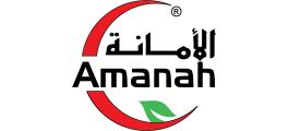 Al Amanah Al Khalijia Foodstuff